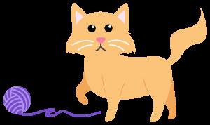 Kissan kipu näkyy usein muutoksina käytöksessä